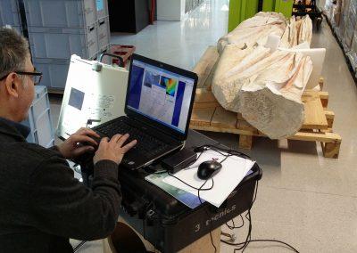 Escaneado 3d, digitalització 3d, servicios 3d Girona